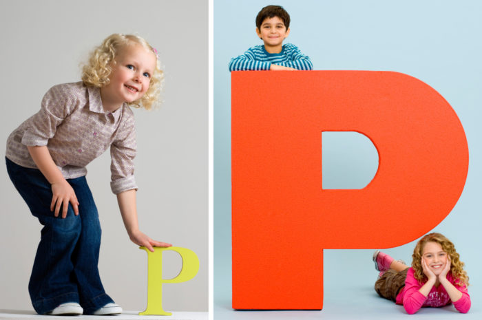 Выговорить ребенка в домашних условиях