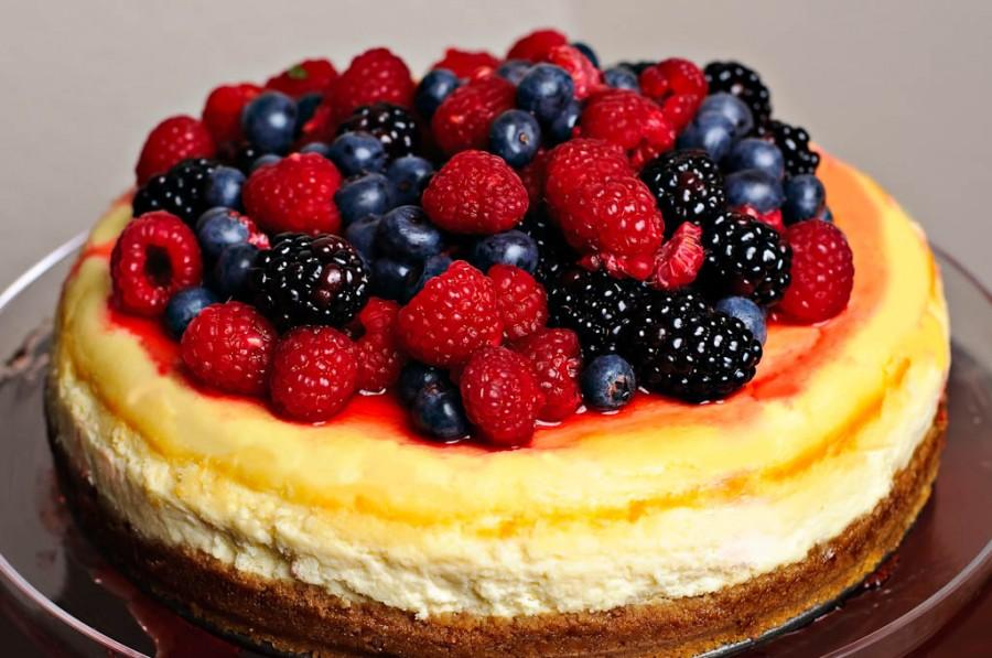 Быстрые и вкусные торты на день рождения