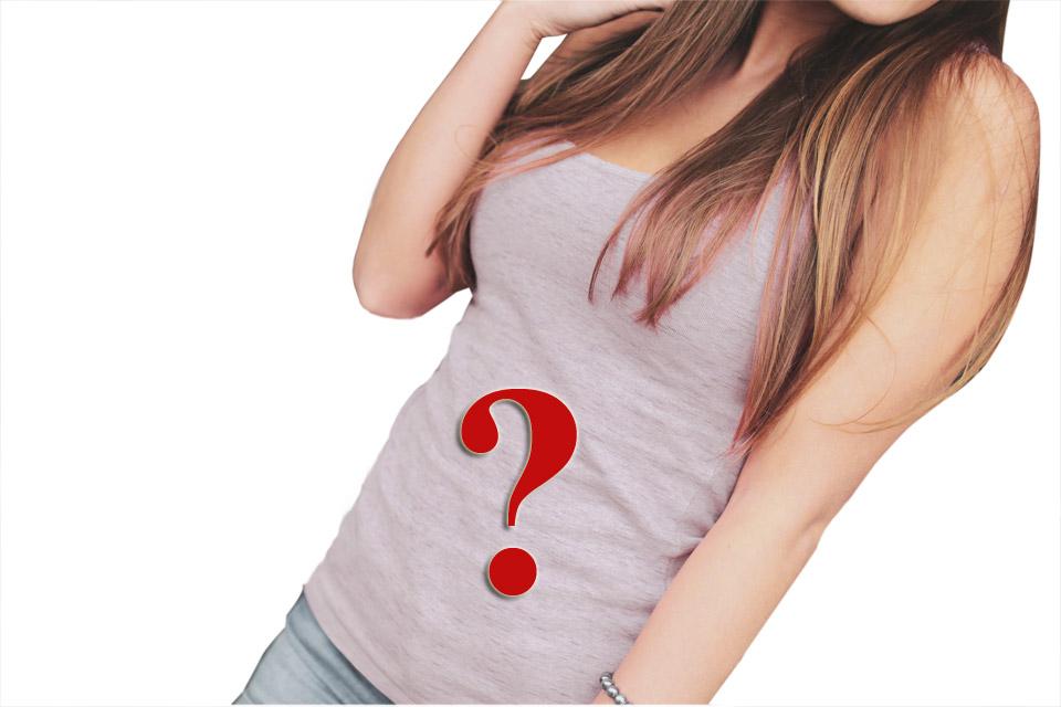 На какой день после секса могут проявиться первые признаки беременности