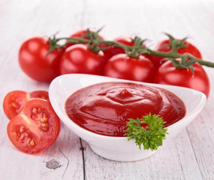 Вкусный кетчуп в домашних условиях с помидоров 692