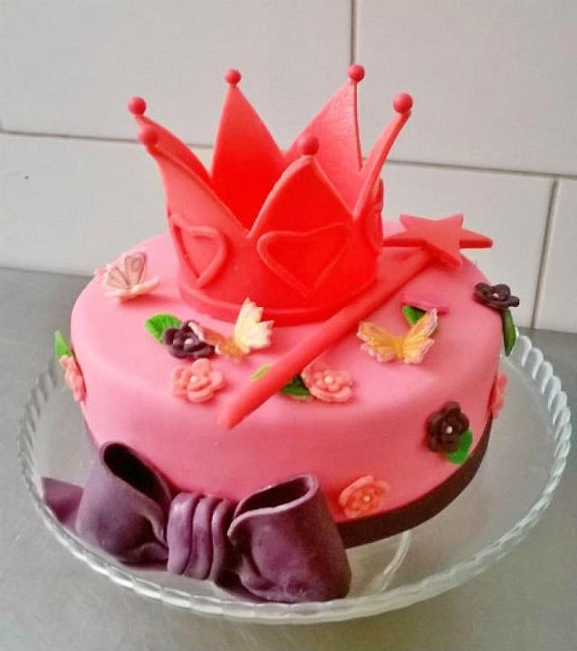 Прикольные торты на день рождения ребенку 36