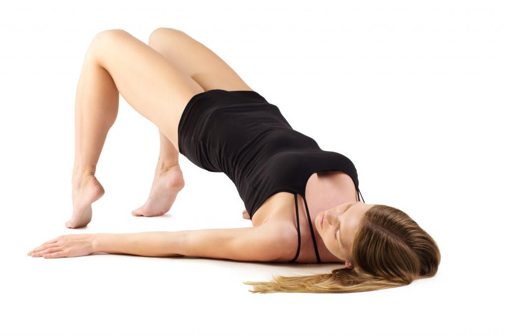 Сжимание интимных мышц во время секса