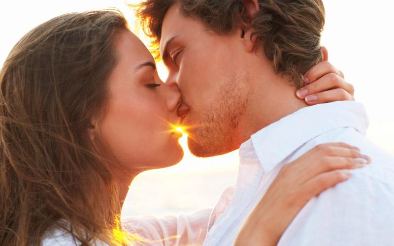 О чем говорит быстрота при сексе и поцелуи