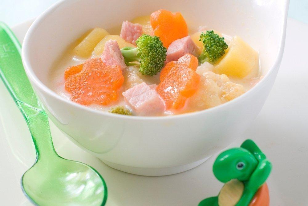 гороховый суп рецепт пошагово с говядиной