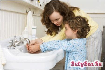 профилактика от глистов у взрослых