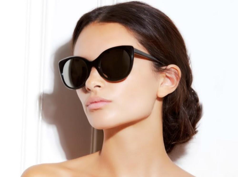 Чтобы вы могли всегда оставаться в тренде сегодня мы рассмотрим, какие женские  солнцезащитные очки будут в моде в 2019 году. Также вы узнаете, как сделать  ... b427b5c89c2