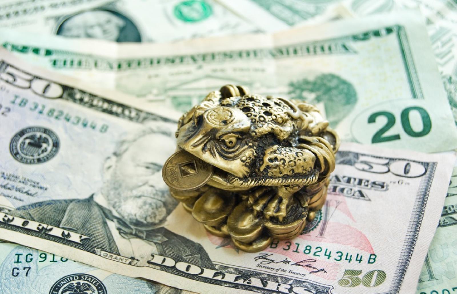 Как самостоятельно сделать самый сильный талисман на деньги и удачу