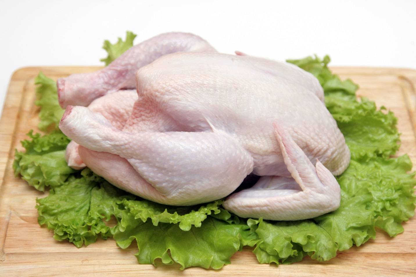 Сколько варить куриные бедра