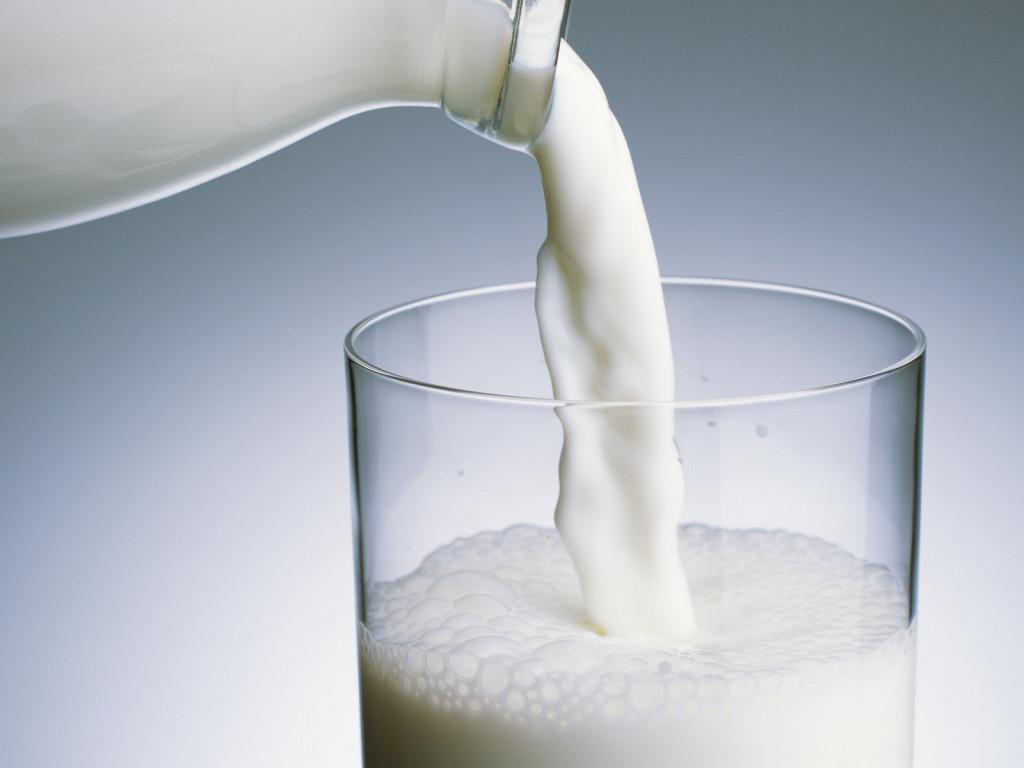 Для данного рецепта берите только свежее молоко