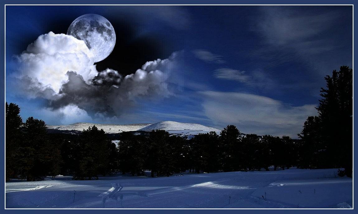 Лунный гороскоп - календарь на 15 апреля сегодня 8 -й лунный день.