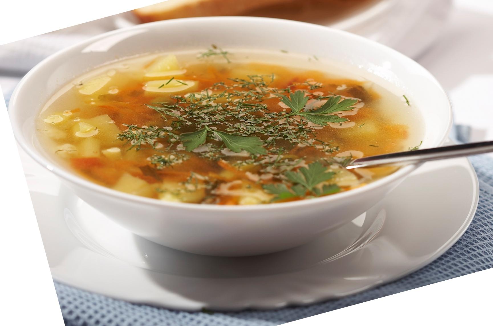 Щи с квашеной капустой мясные и постные: лучшие рецепты