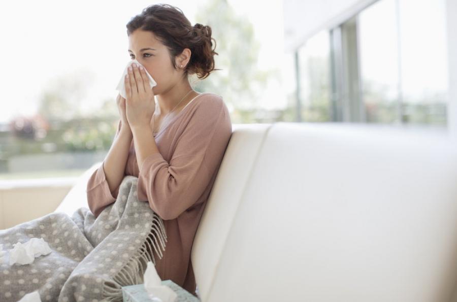 Что можно пить при гриппе и простуде беременным женщинам