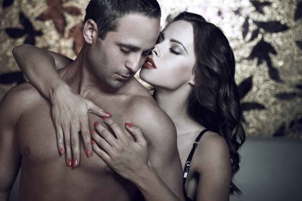 Секс на дому в женатого мужчины