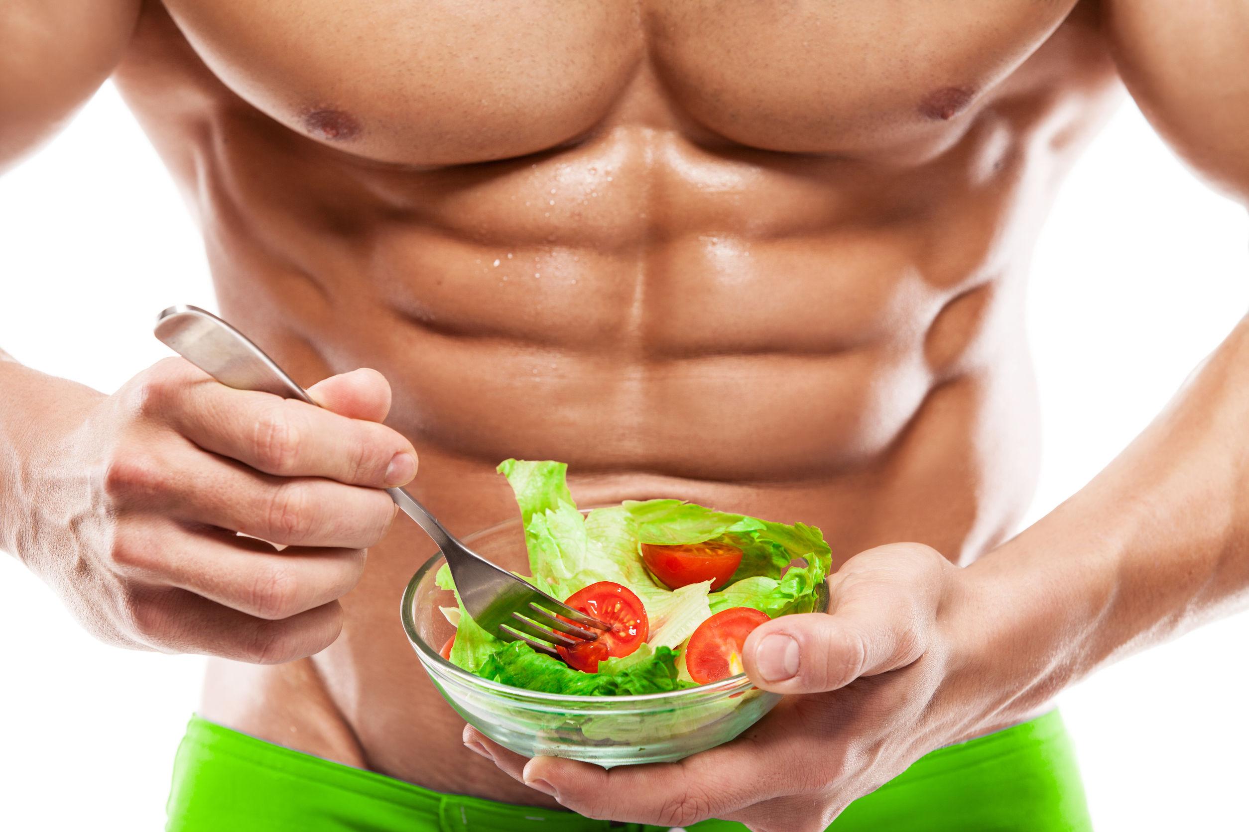 1ec82b2937be Сушка тела для мужчин и парней в домашних условиях  меню диеты с ...
