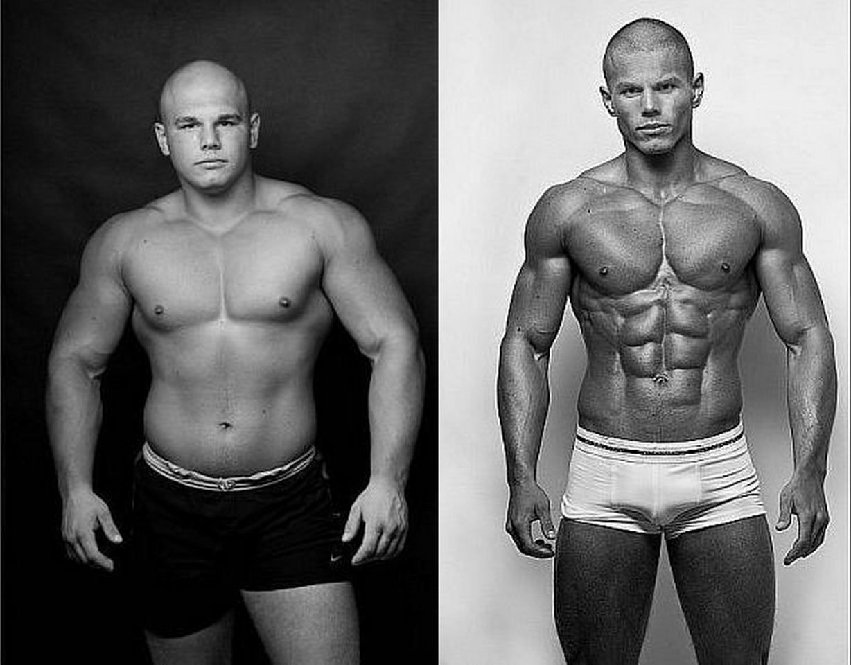До и после сушки картинки