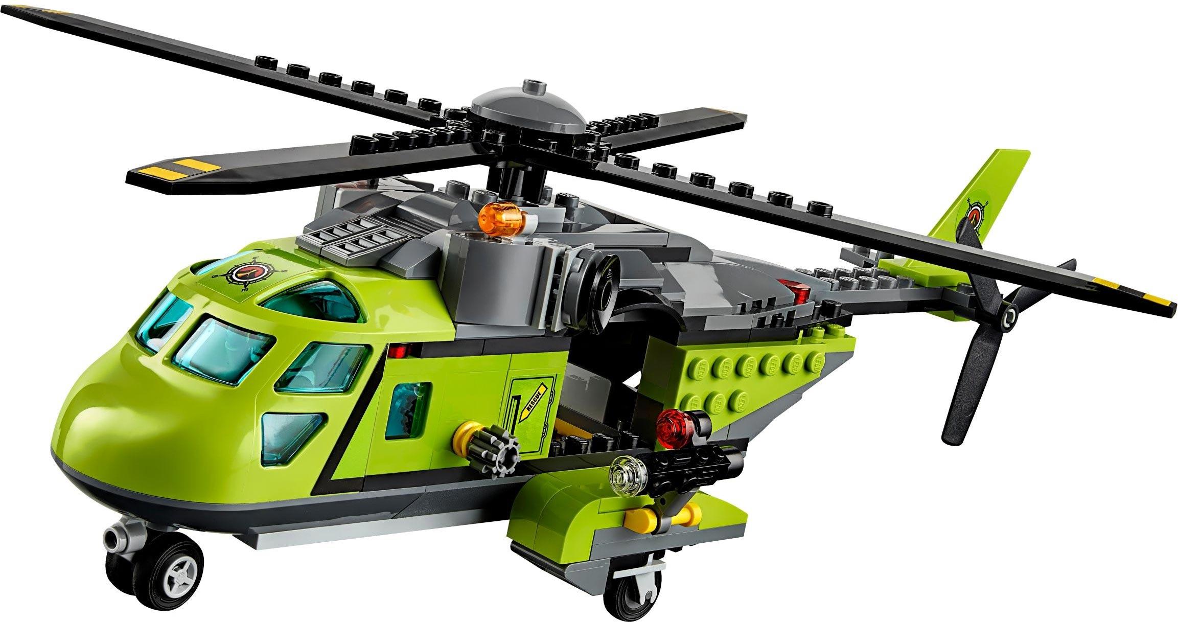 Как сделать маленький вертолет фото 795