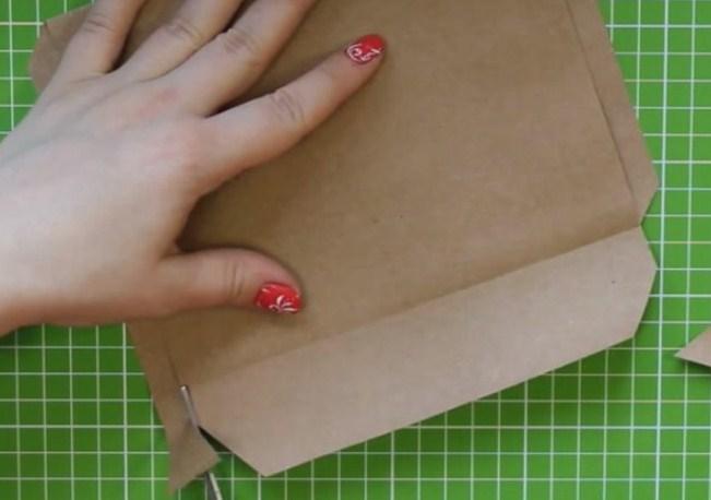 screenshot_1-19 Как сделать конверт из А4: своими руками поэтапно, для письма без клея и ножниц, большой и маленький, фото и видео