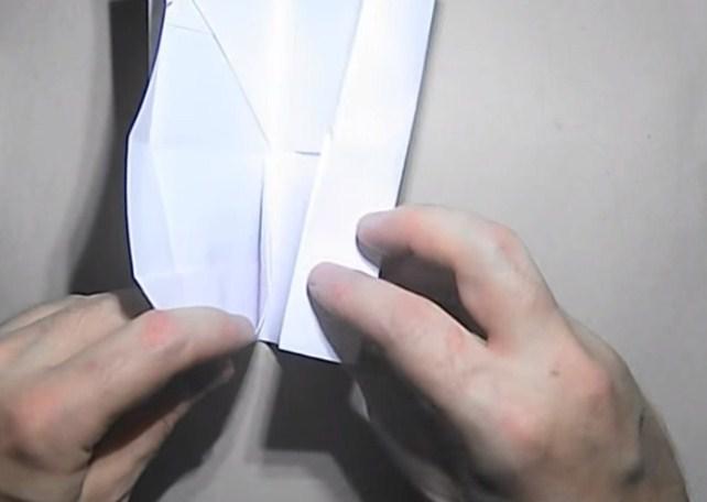 screenshot_3-11 Как сделать конверт из А4: своими руками поэтапно, для письма без клея и ножниц, большой и маленький, фото и видео