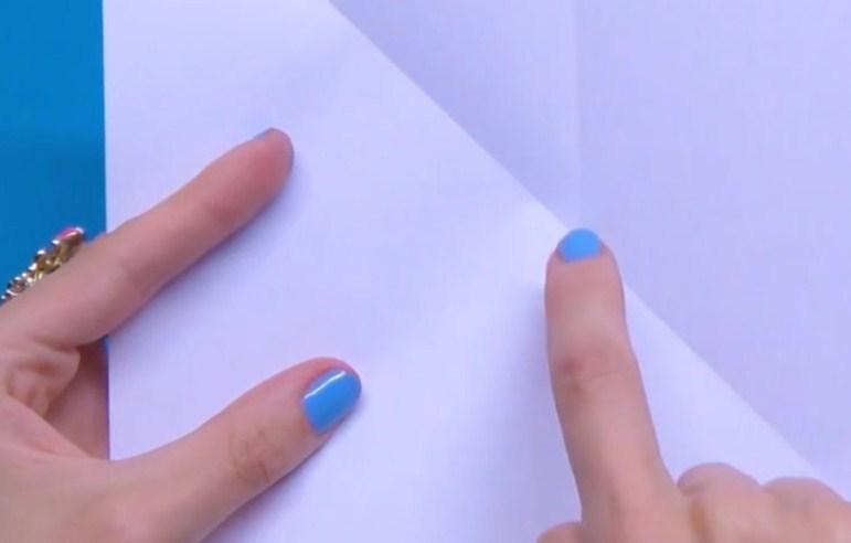 screenshot_3-8 Как сделать конверт из А4: своими руками поэтапно, для письма без клея и ножниц, большой и маленький, фото и видео