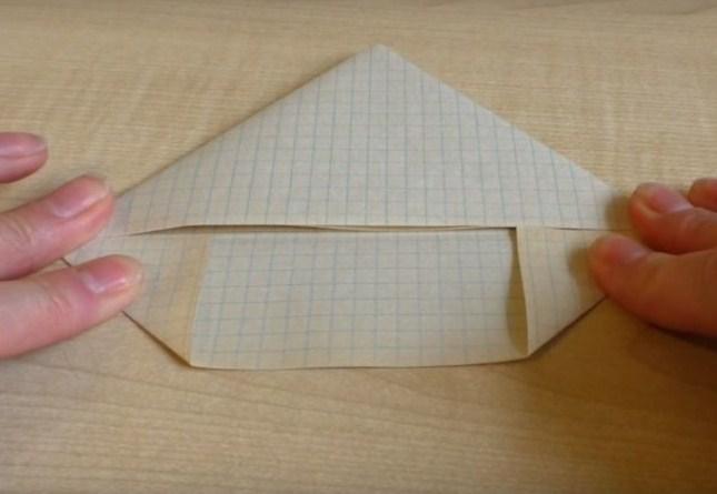 screenshot_4-8 Как сделать конверт из бумаги А4 своими руками для письма
