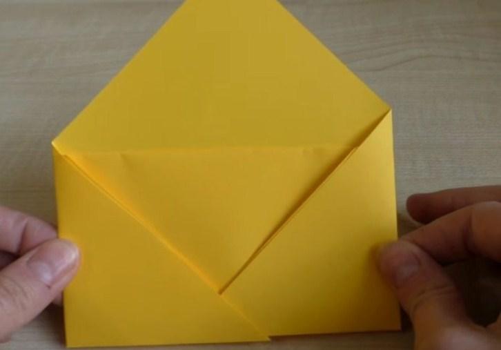 screenshot_5-5 Как сделать конверт из А4: своими руками поэтапно, для письма без клея и ножниц, большой и маленький, фото и видео