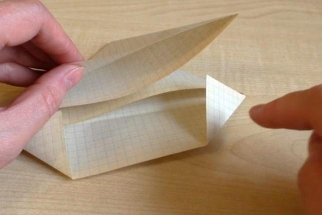 screenshot_5-7 Как сделать конверт из бумаги А4 своими руками для письма