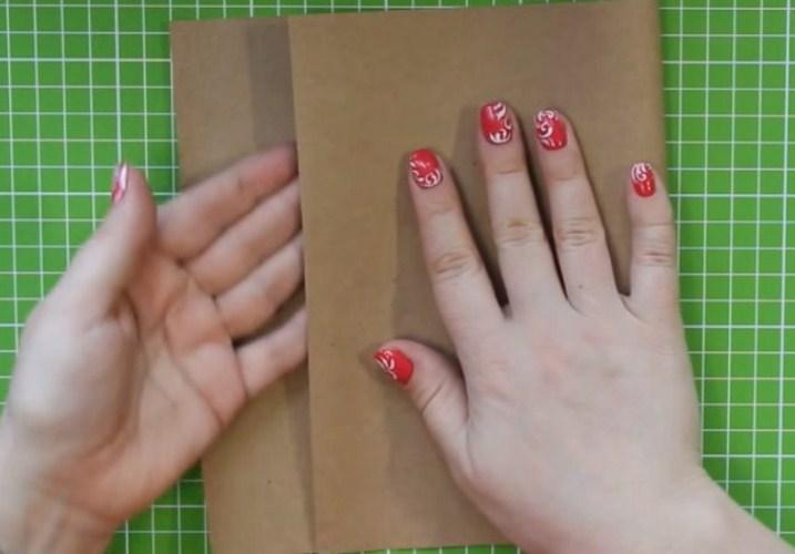screenshot_6-2 Как сделать конверт из А4: своими руками поэтапно, для письма без клея и ножниц, большой и маленький, фото и видео