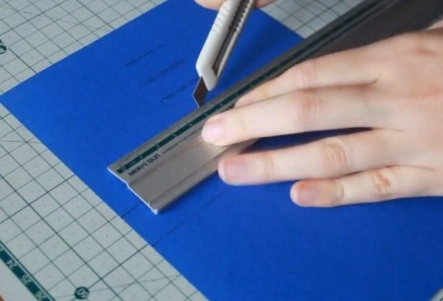 screenshot_6-6 Как сделать конверт из А4: своими руками поэтапно, для письма без клея и ножниц, большой и маленький, фото и видео