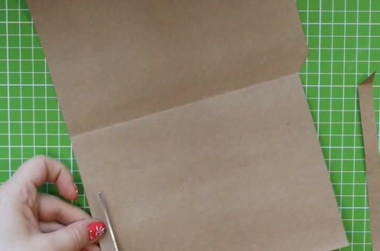 screenshot_7-2 Как сделать конверт из А4: своими руками поэтапно, для письма без клея и ножниц, большой и маленький, фото и видео