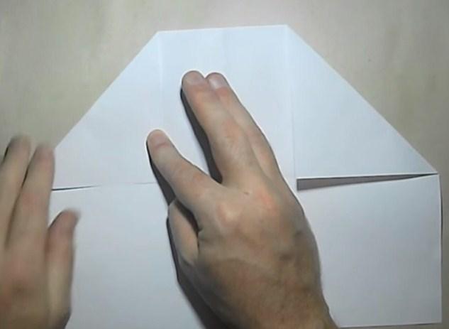 screenshot_8-2 Как сделать конверт из А4: своими руками поэтапно, для письма без клея и ножниц, большой и маленький, фото и видео