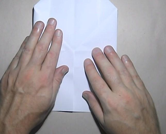 screenshot_9-2 Как сделать конверт из А4: своими руками поэтапно, для письма без клея и ножниц, большой и маленький, фото и видео