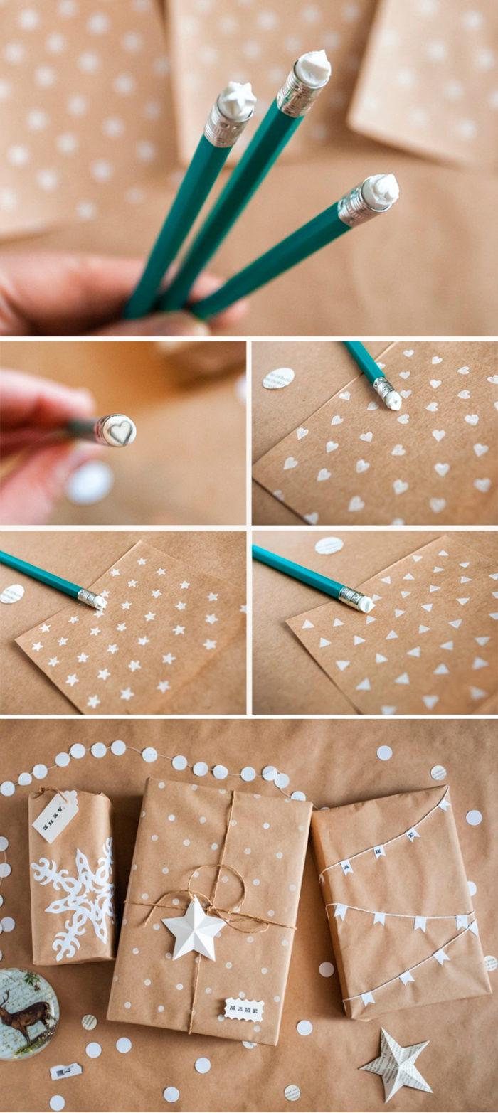 Как оформить упаковку для подарка