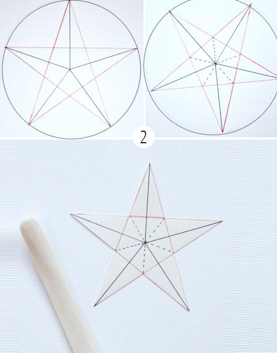 zvezda_iz-bumagi_2 Как СДЕЛАТЬ ЗВЕЗДЫ из бумаги (24 поделки).